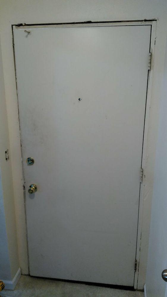 DC Handyman Services: 12521 W Bohne St, Avondale, AZ