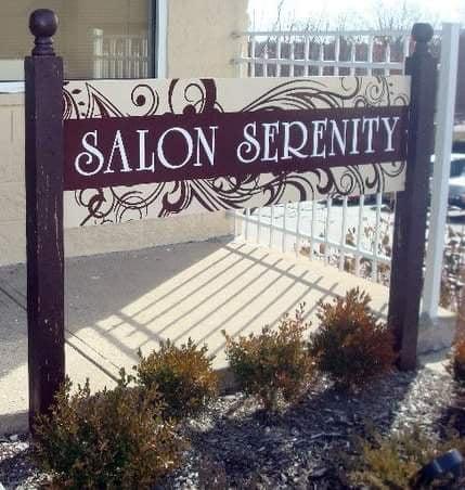 Salon Serenity: 581 Dudley Pike, Edgewood, KY