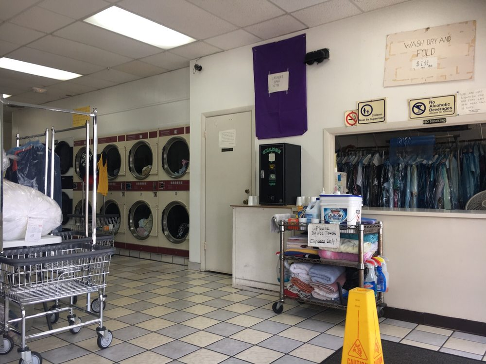 Coral Springs Coin Laundry: 11422 W Sample Rd, Coral Springs, FL