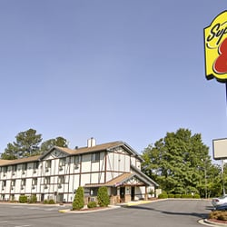Photo Of Super 8 By Wyndham Spring Lake Fort Bragg Nc