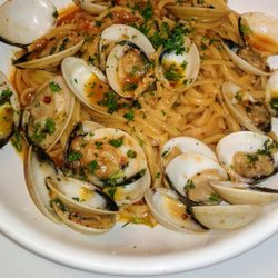 Photo Of Pietro S Fountain Hills Az United States Linguine Alle Vongole