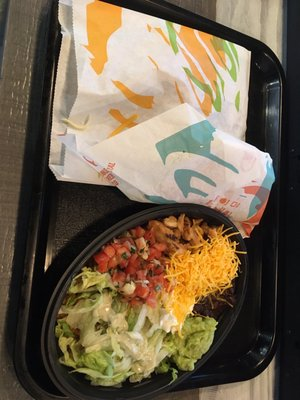 Taco Bell Cantina - Order Food Online - 69 Photos & 48