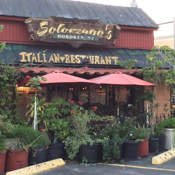 Solorzano S Italian Restaurant Closed 61 Photos 36 Reviews