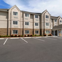 Photo Of Microtel Inn Suites By Wyndham Albertville Al United States