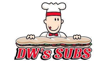 DW's Subs: 5031 E Orangethorpe Ave, Anaheim, CA