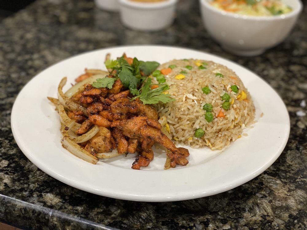 Pho Saigon & Grill