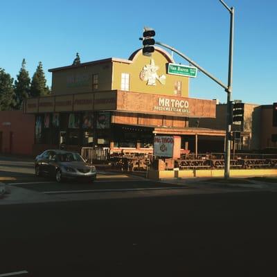 Mr Taco 5701 Van Buren Blvd Riverside, CA - MapQuest