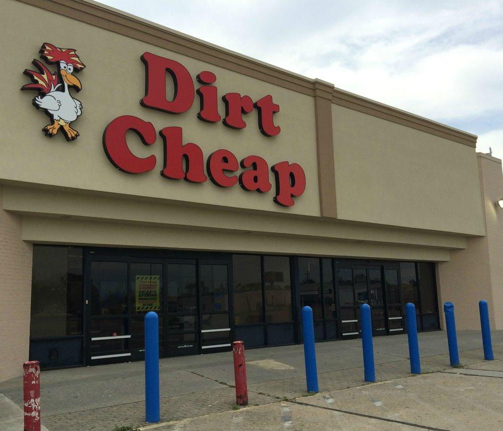 Dirt Cheap: 218 Cumberland St, Bogalusa, LA