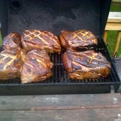 Photo Of 2 Dudes Backyard BBQ U0026 Catering   Locust Grove, VA, United States