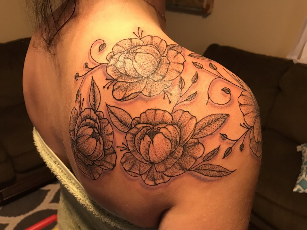 Modern Body Art Tattoo & Piercing: 7 S Pearl St, Albany, NY