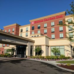 Photo Of Hilton Garden Inn Boston Marlborough Ma United States