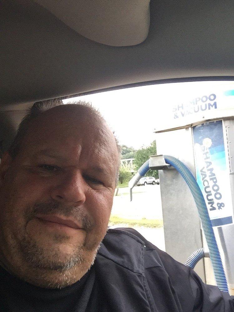 Aqua Jet Car Wash: 256 S Water St, Kittanning, PA