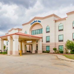 Photo Of Comfort Inn Greenville Al United States