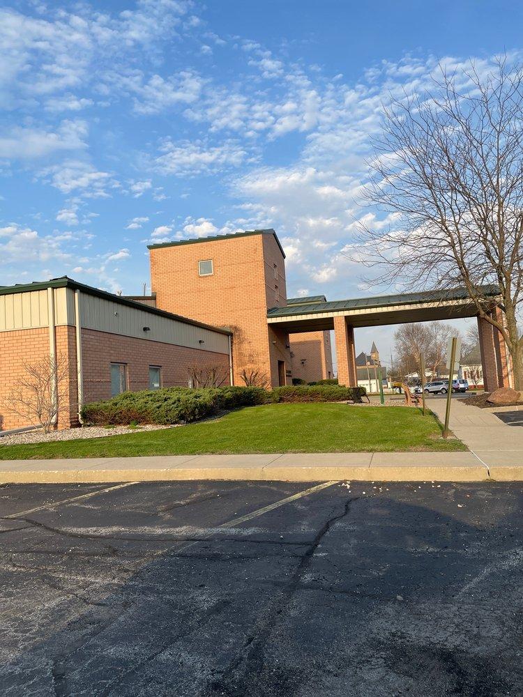 Boys & Girls Club of Tipton County: 341 W Jefferson St, Tipton, IN