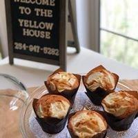 Yellow House Bed & Breakfast: 2290 Fm 2268, Salado, TX