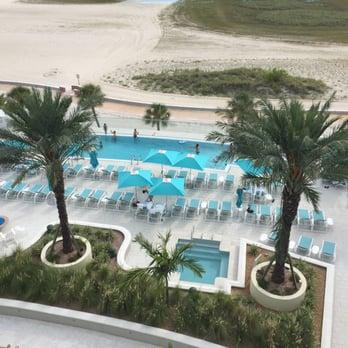 Photo Of Treasure Island Beach Resort Fl United States