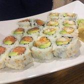 sushi billig oslo