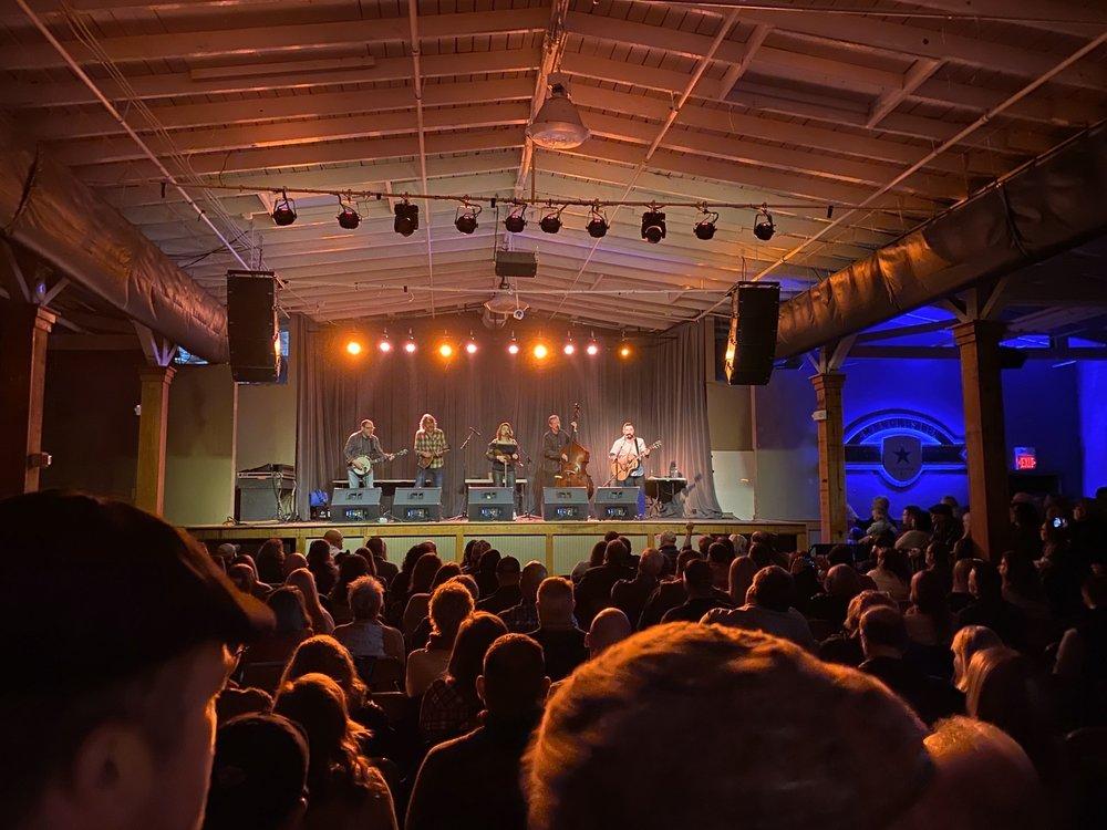 Manchester Music Hall: 899 Manchester St, Lexington, KY
