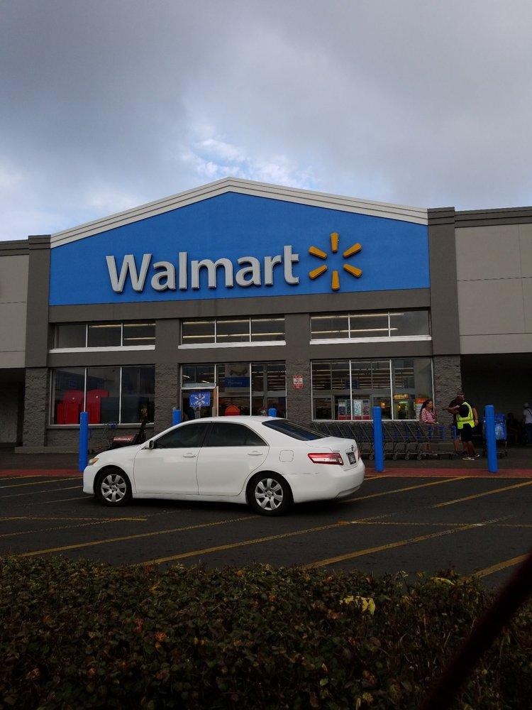 Walmart: 325 E Makaala St, Hilo, HI
