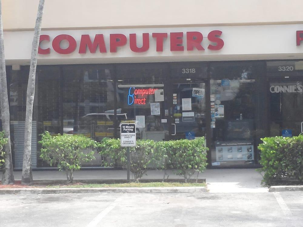Computers Direct: 3318 W Hillsboro Blvd, Deerfield Beach, FL
