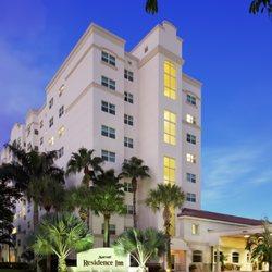 Photo Of Residence Inn By Marriott Miami Aventura Mall Fl United States