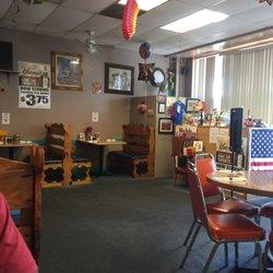 Photo Of Laredo Mexican Restaurant Middleburg Fl United States Very Americanized