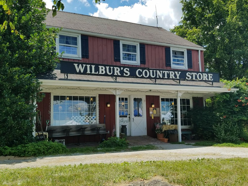 Wilbur's Country Store Gifts: 735 State Route 94 S, Blairstown, NJ