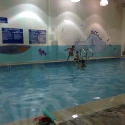 Fresh Perry Hall Swimming Club