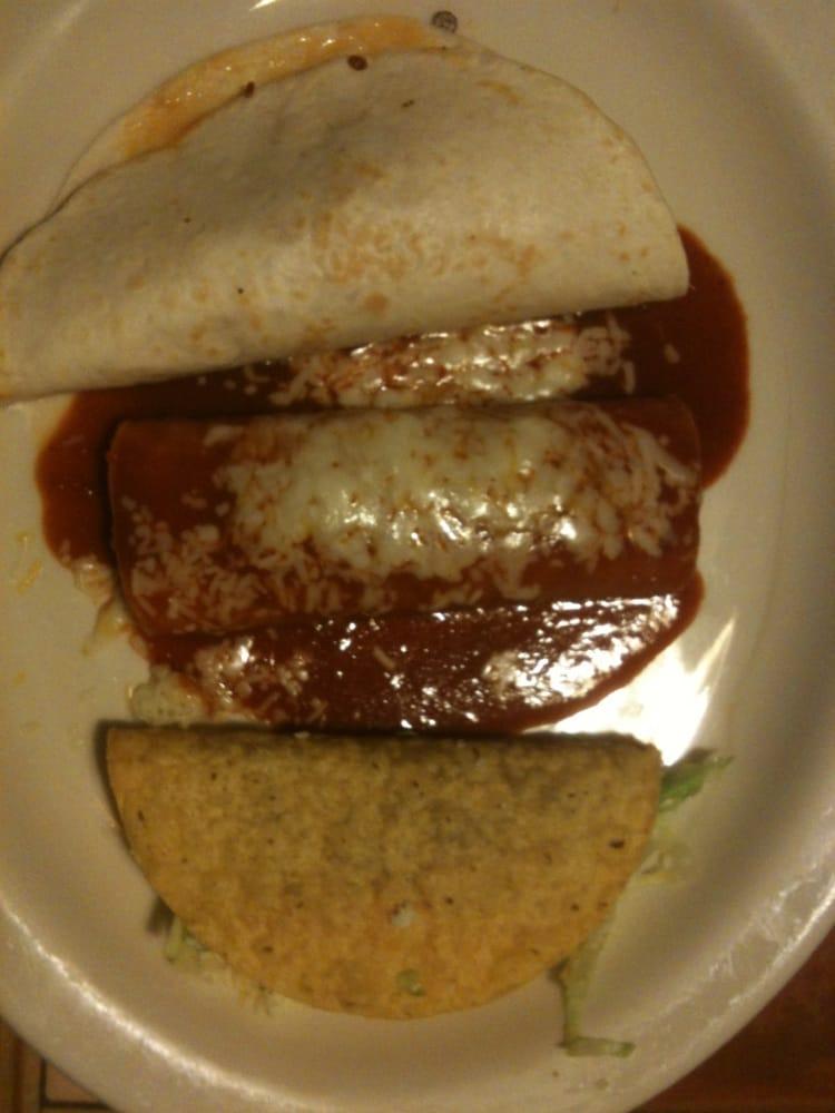 La Rancherita Mexican Restaurant Apex