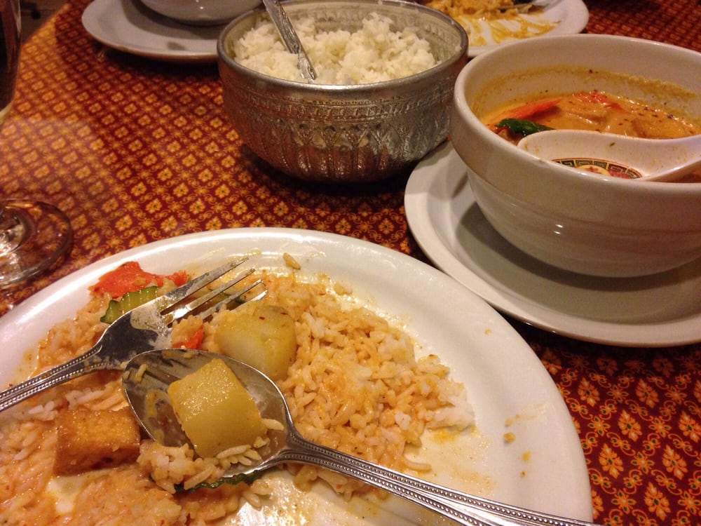 aiyara thai cuisine closed 33 photos 55 reviews