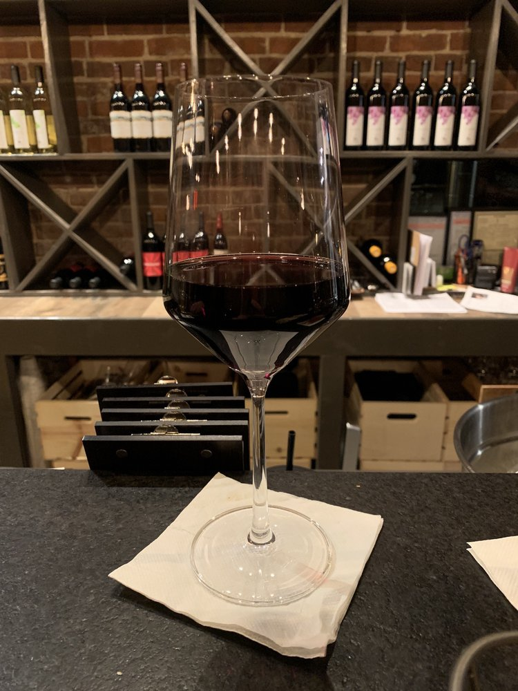The Wine Journal: 39 E Main St, Adrian, MO