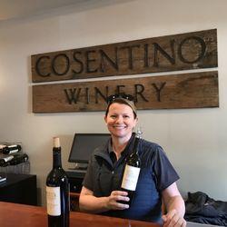 cosentino winery 280 photos 276 reviews wine tasting room