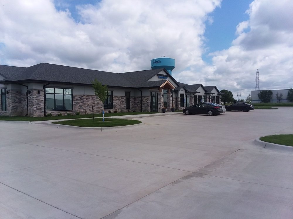 Central Iowa Dermatology: 5705 NW 100th St, Johnston, IA
