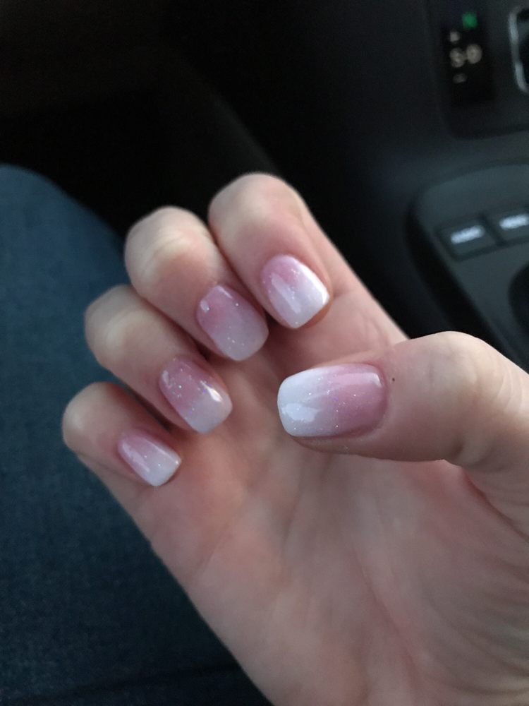 Number One Nails - Nail Salons - 1310 N Main St, Fuquay Varina, NC ...