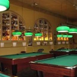 bar snooker barcelona