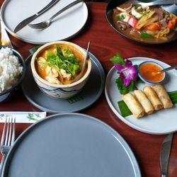 Thai Pan 34 Fotos 39 Beiträge Thailändisch Korsgade 1