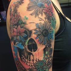 Tattoo shops in lorain ohio