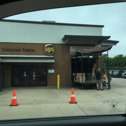 UPS Customer Care Center - Shipping Centers - 1907 Jim Casey Dr ...