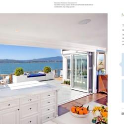 NanaWall Systems - 20 Photos & 12 Reviews - Windows Installation