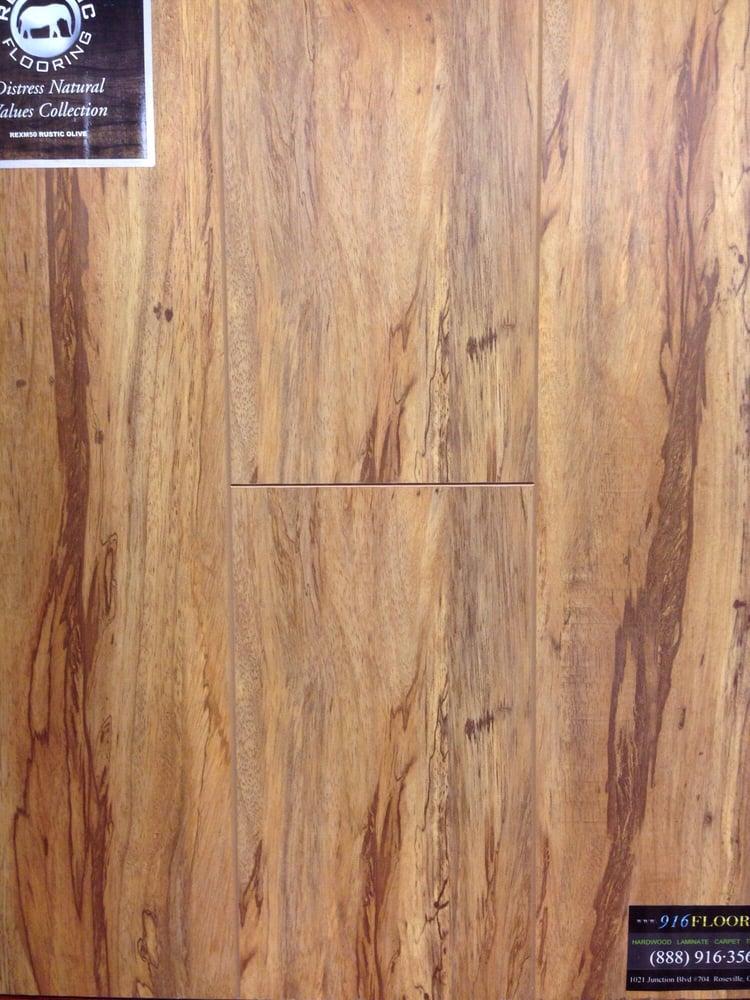 Republic Flooring Distress Natural Values Collection Rexm50 Rustic