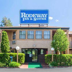 Photo Of Rodeway Inn Branford Ct United States