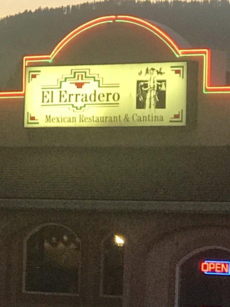 El Erradero: 10107 W 1st St, La Grande, OR