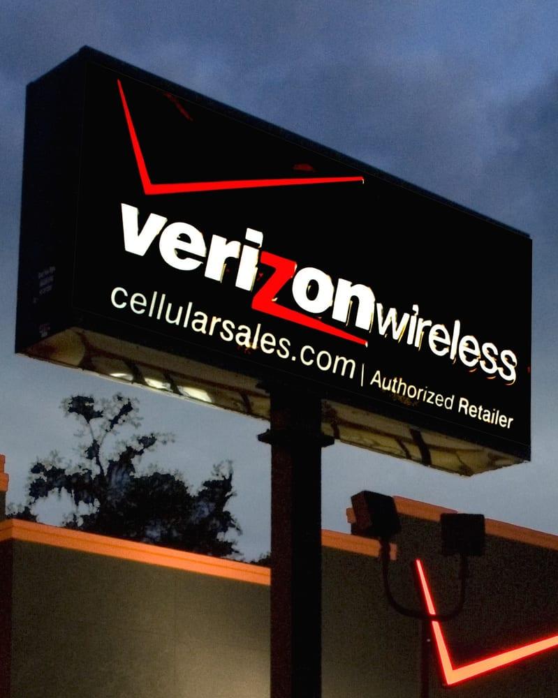 Verizon Authorized Retailer - Cellular Sales: 800 Heard Dr, Elberton, GA