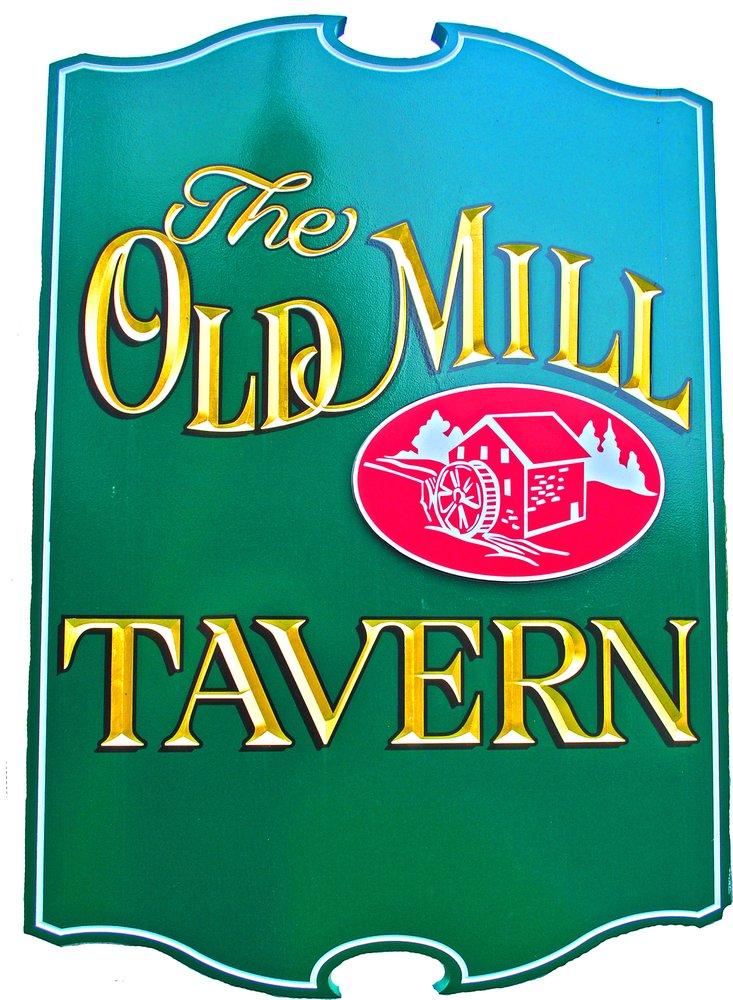 Old Mill Restaurant Chester Nj