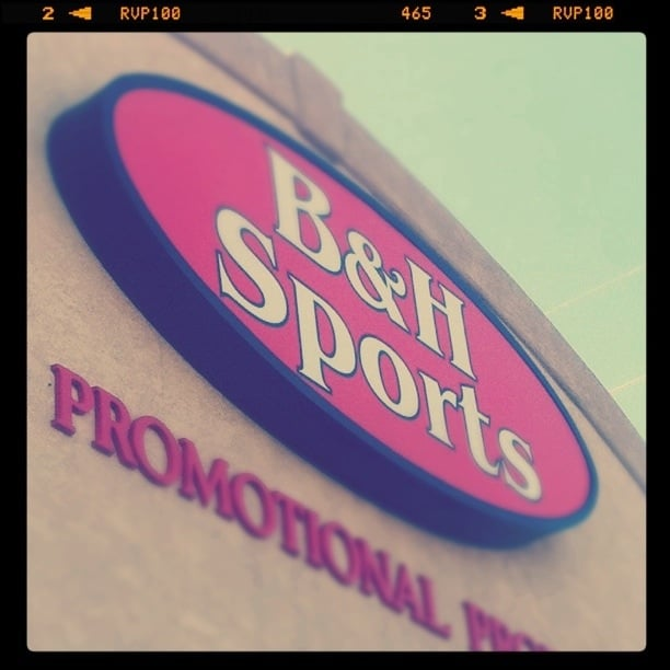 B & H Sports: 599 Northgate Dr, Grand Junction, CO