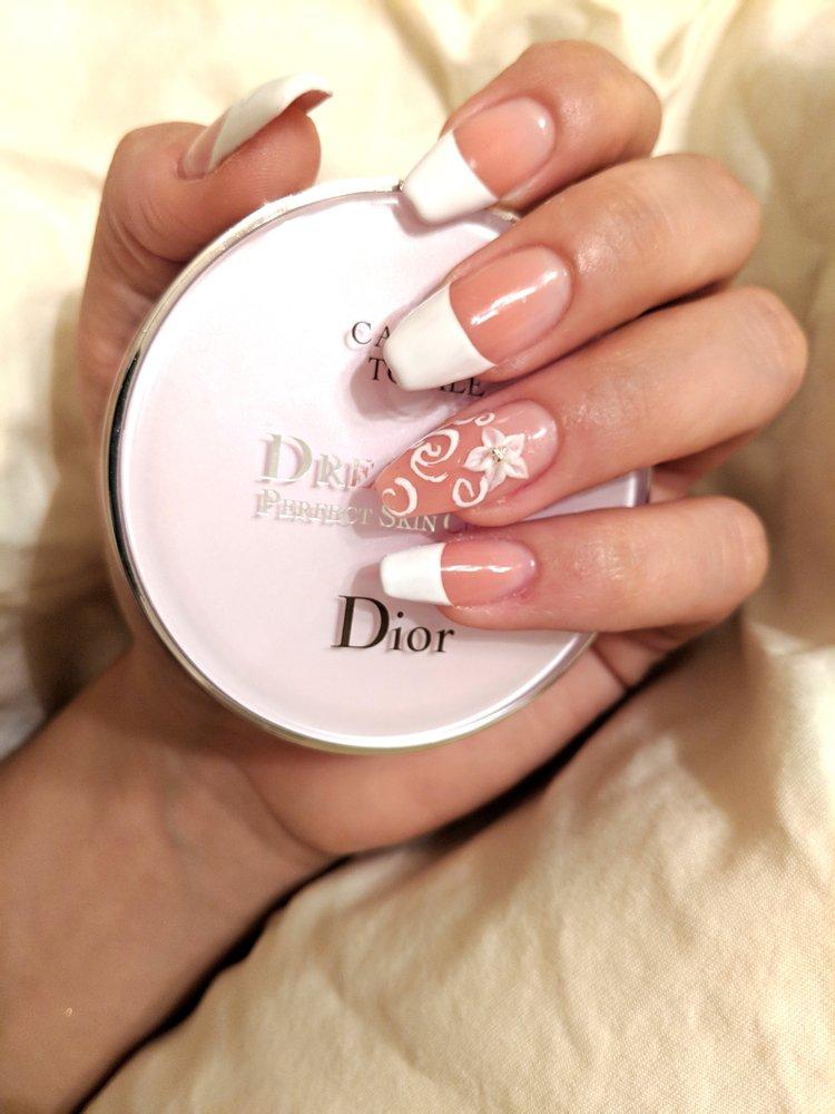 Plush Nails & Spa: 1724 S Dale Mabry Hwy, Tampa, FL