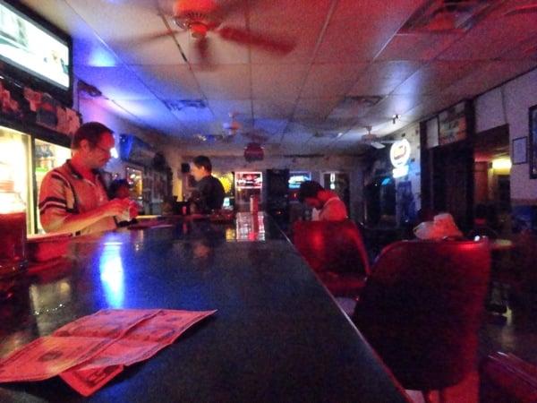 Long Branch Tavern
