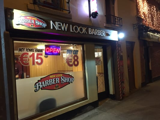 how to find a good barber shop
