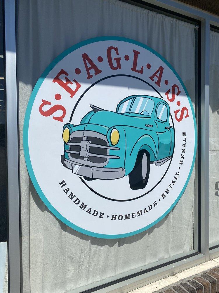 Seaglass - Monthly Market: 5601 Castle Hayne Rd, Castle Hayne, NC