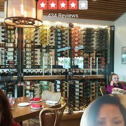 Photo Of Pietro S Italian Restaurant Lodi Ca United States Amazing Wine Selection